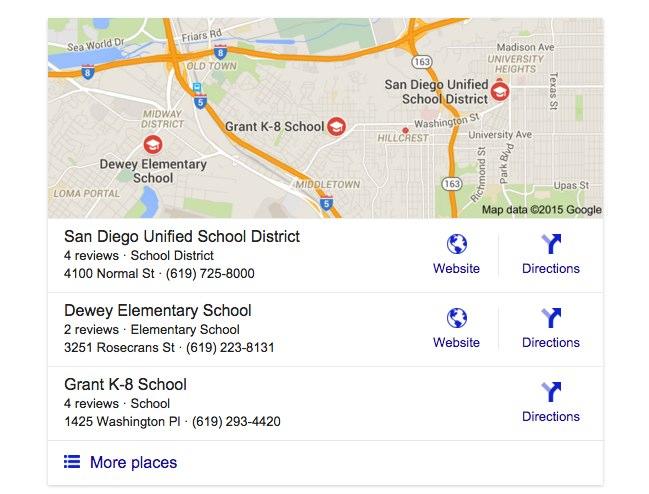 Mission Hills Schools