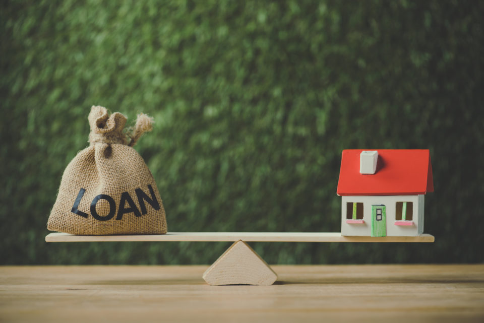 preapproval for mortgages