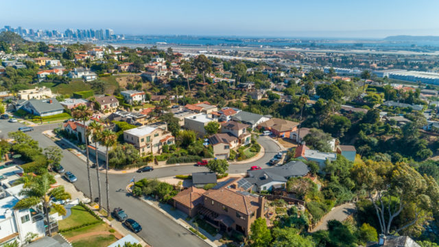 mission hills san diego real estate