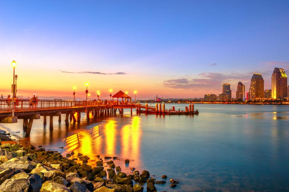 coronado california real estate