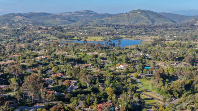 rancho santa fe california real estate