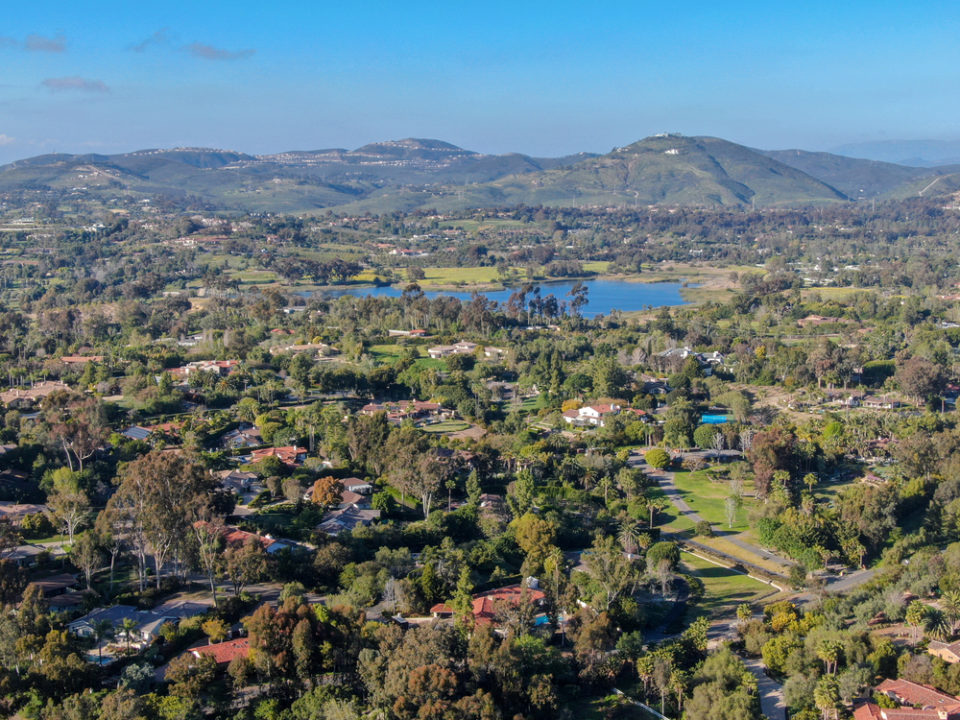 rancho santa fe california real estate
